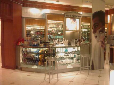 Mens Skin Care at Macys
