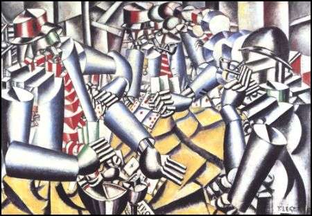 Leger card players 1