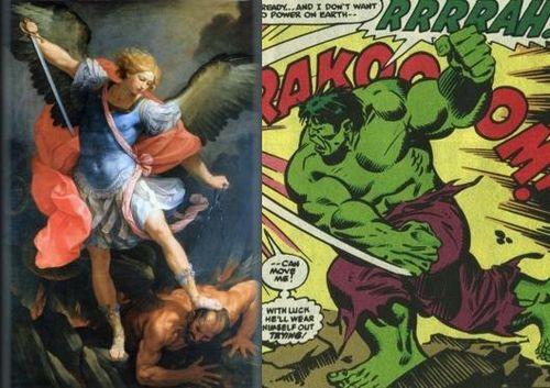 Hulk vs michael 1 - Copy