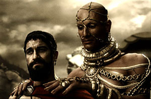 300_leonidas_and_xerxes_discuss_s_2
