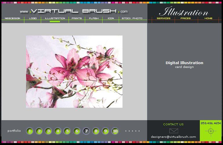 Virtualbrush_illustration_gallery